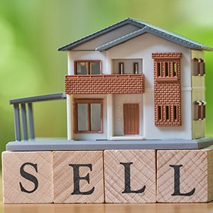 sell your house for monthly payments