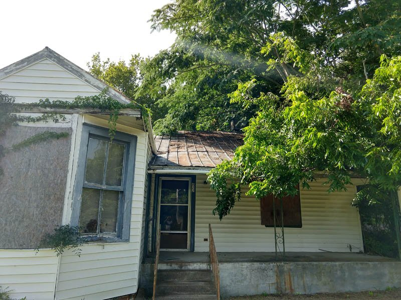house for sale in Natchez MS